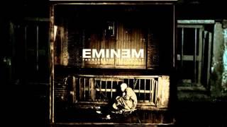 Eminem - I'm Back [The Marshall Mathers LP]