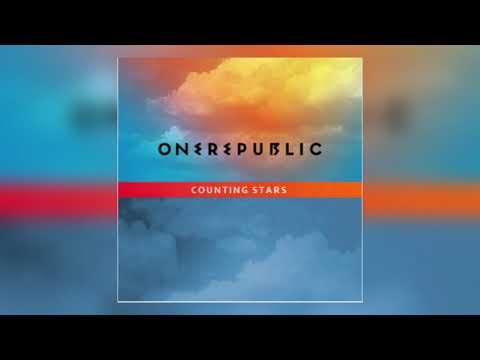 One Republic - Counting Stars (David MG Remix)