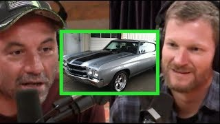 Joe Rogan & Dale Earnhardt Jr. on Classic Cars