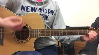 The Cranberries - Linger (Acoustic) - Guitar Cover