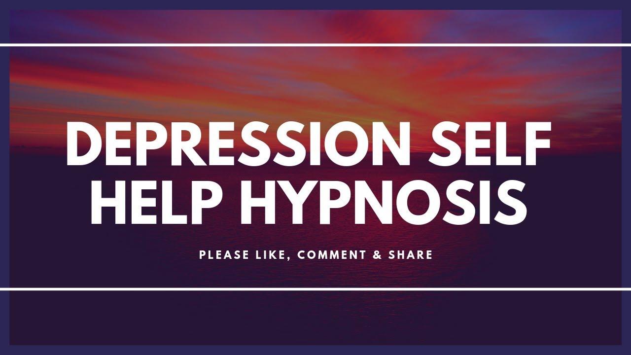 Depression Self Help Hypnosis - Anxiety & Depression ...