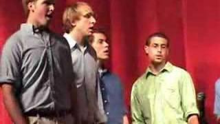LTones 2006 - Romeo & Juliet