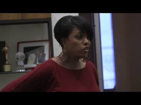 What College Means to Me: Mayor Stephanie Rawlings-Blake - Baltimore City