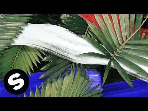 Trobi & Vorwerk - Makamba (Official Audio)
