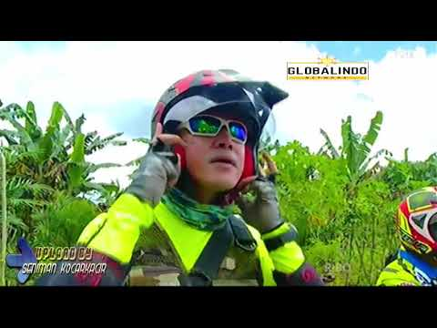MANCING MANIA 3 September 2017 - Potensi Fresh Water Mukomuko