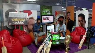 #CricketADDA, Kolkata VS Delhi: KKR Win By 71 Runs | Sports Tak
