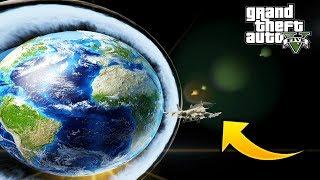 ¿Que Pasa Si Quitamos los Limites del Mapa y Vamos al Espacio