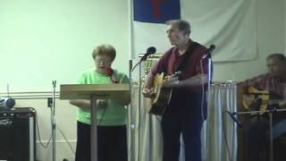 WE MUST PRAY FOR OUR CHILDREN BY NANNY AND PAPA EDWARDS.flv