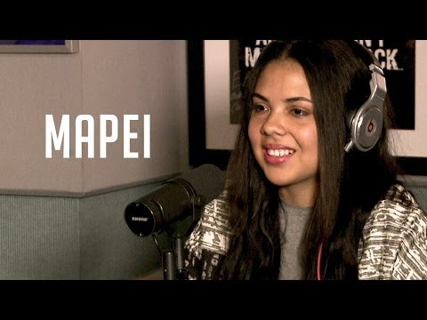 Morning Show talks racism in Sweden with Mapei