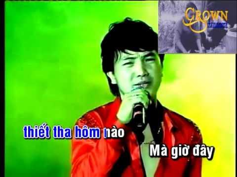 [Karaoke] Goi Do   Duong Ngoc Thai