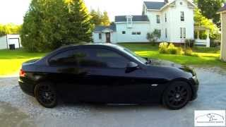 Video Vermont Auto Detailing: BMW 328XI Jet Black - Major Paint Correction + Opti-Glass (05401 05478) download MP3, 3GP, MP4, WEBM, AVI, FLV Agustus 2018