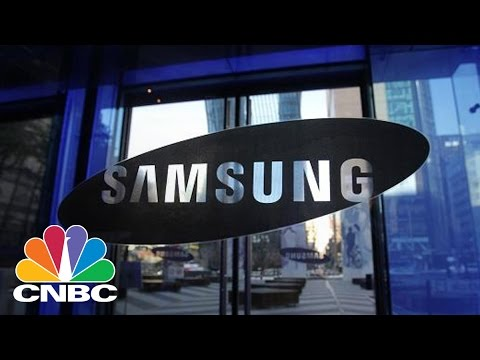 Samsung Risks 'Tremendous Damage To A Great Brand' With Discontinuing Galaxy Note 7 | CNBC