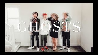 Willow City - Ghosts (Official Lyric Video)