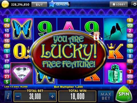 ottawa slots casino Slot