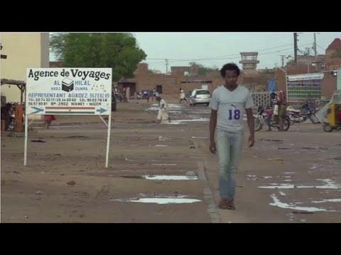 Niger smugglers take migrants on deadlier Saharan routes: U.N.
