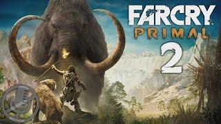 Far Cry Primal Прохождение Без Комментариев На Русском На ПК Часть 2 — Глубокие раны