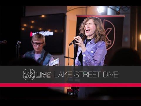 Lake Street Dive  Good Kisser Songkick