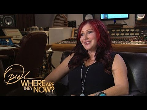 Why '80s Pop Princess Tiffany Dropped Her Last Name | Where Are They Now | Oprah Winfrey Network