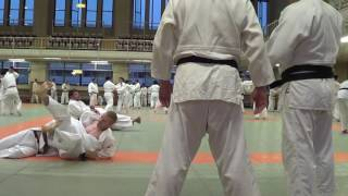 Kodokan Judo HQ Trip #2 in Japan Japanese Travel Dan The Wolfman vs