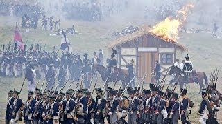 GO PRO: Battle of Leipzig / Battle of Nations 1813-2013