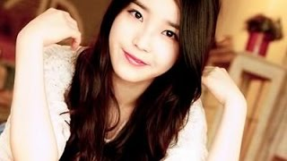 Gambar cover IU - K-Pop - Sexy - Beautiful - Dancing