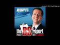 B.S Report - Buzz Bissinger (2010.07.28)