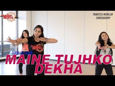 Maine Tujhko Dekha (Golmaal Again) |...
