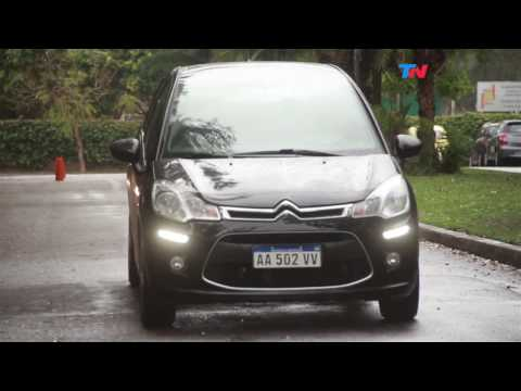 TN Autos Programa 116 | Mini Test Citroën C3 Techno