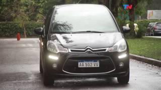 TN Autos Programa 116 | Mini Test Citroën C3 Techno