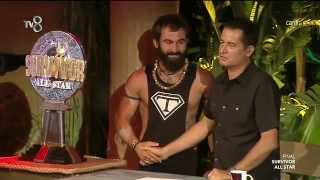Survivor All Star'ın Şampiyonu Belli Oldu - Survivor All Star (6.Sezon 96.Bölüm)