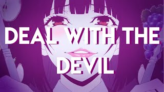 Deal With the Devil (Kakegurui Op)【ENGLISH COVER】
