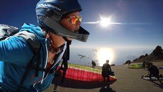 Ölüdeniz Paragliding - magic Review 2016