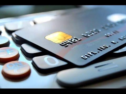 Кража денег с банковской карты аваль