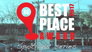 Spotlight Series : Class 520 - Best Place Award Bethesda, MD 20817