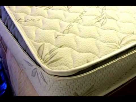 Replacement Mattress Covers For Latex Memory Foam Air Beds Waterbeds Youtube