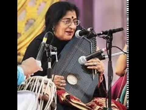 Shrimati Kishori Amonkar - Raga Gaud Malhar