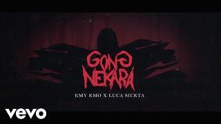Gambar cover Kmy Kmo, Luca Sickta - Gong Nekara