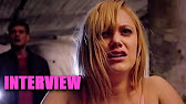 It Follows Tv Spot Critical Acclaim 2015 Maika Monroe Horror
