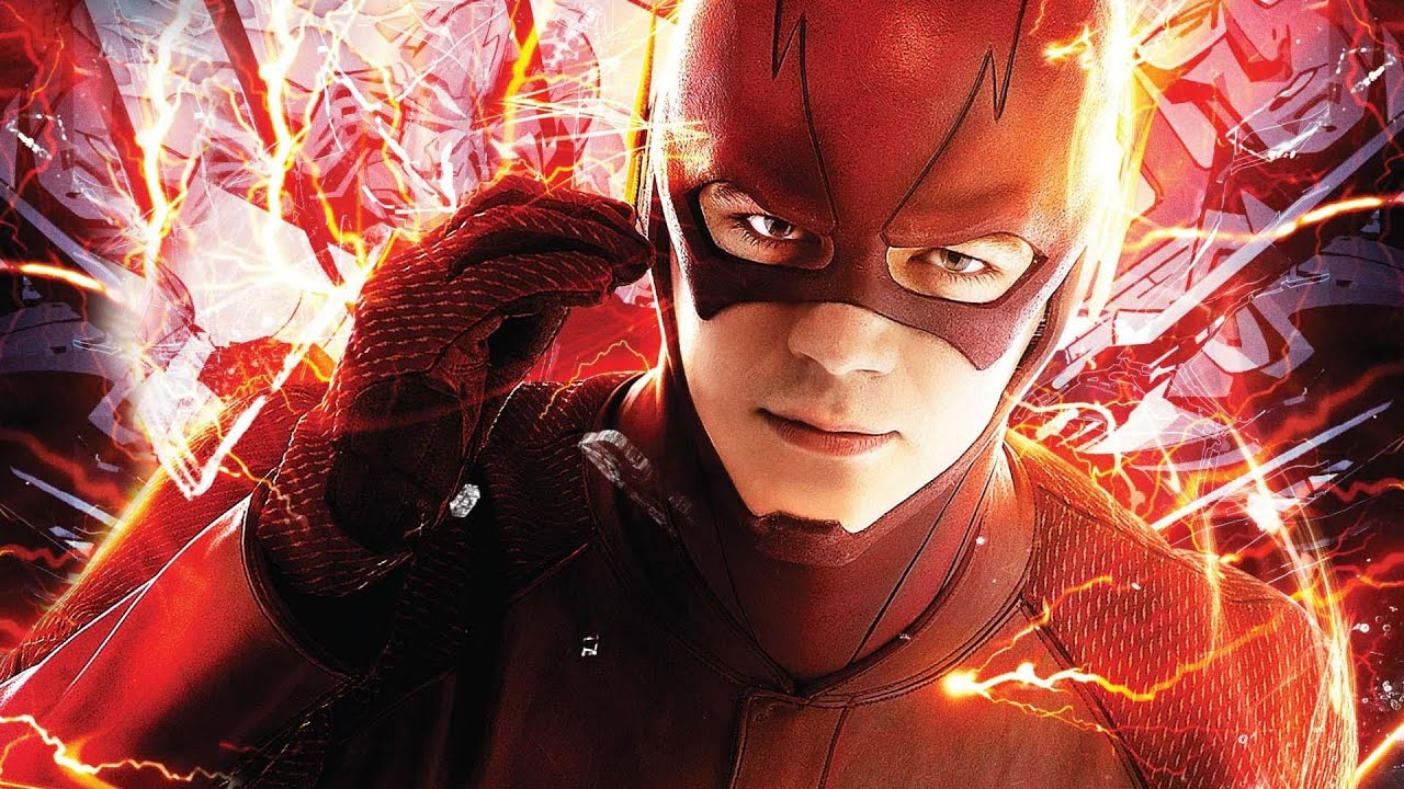 The Flash ⚡ Who I Am [The Score]