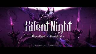 [Lyric Video] Silent Night - King