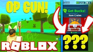 The One Huge Thing This Game Is Missing...(Roblox) Island Royale