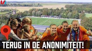 WK-finalisten Terug op Aarde: van 60.000 Fans Naar Anonimiteit op een Amateurveld in de Eredivisie
