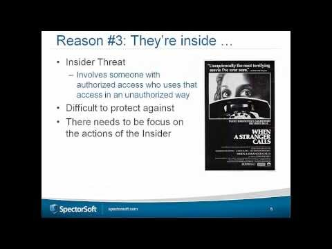5 Reasons To Monitor Employee Computer Usage and 1 Reason Not To!