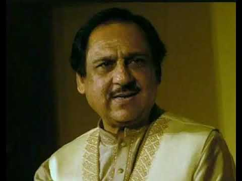 Woh nahin mera magar : Ghulam Ali