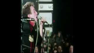 The Clash - Janie Jones (Live) (Lyrics)
