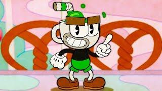 Jacksepticeye Animated  Cuphead
