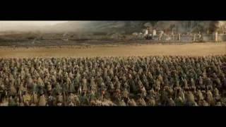 Ancient War Montage