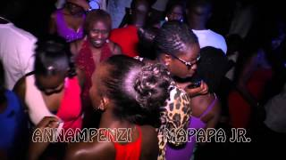 East Africans Summer Jam 10. August 2013 Party Highlights