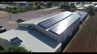 Max Metal Energia Solar