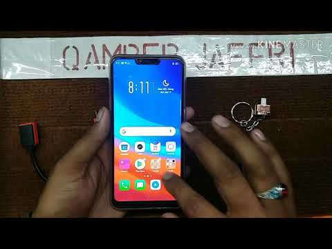 How To  OTG Connect Oppo A3s,A5,A7 & All Oppo Mobiles